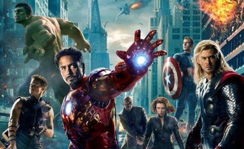 Where did Tony Stark get a palintír?