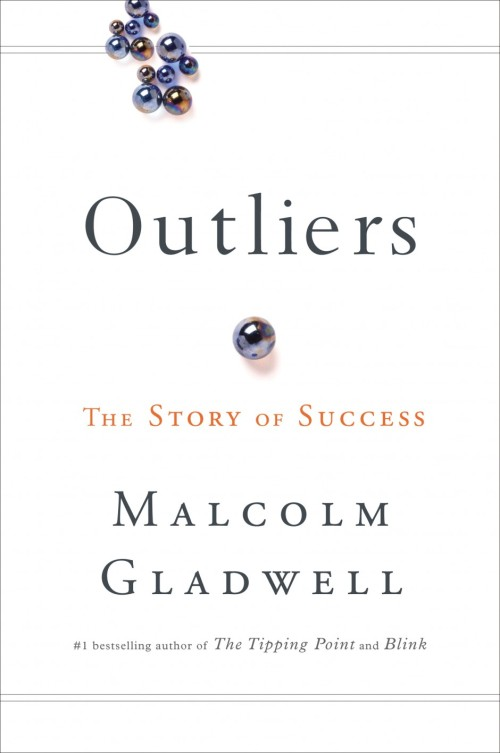 Malcom Gladwell has...lost his marbles? OH HO HO