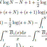 I liked calculus *before* it got all mainstream.
