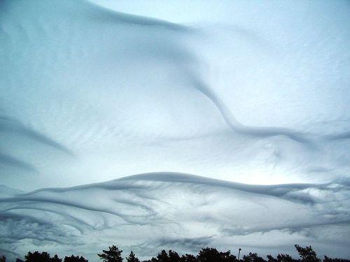 a wrinkle in sky