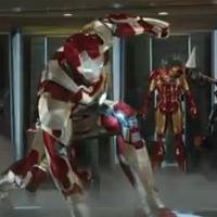 Iron Man 3: Vanilla Coke Edition