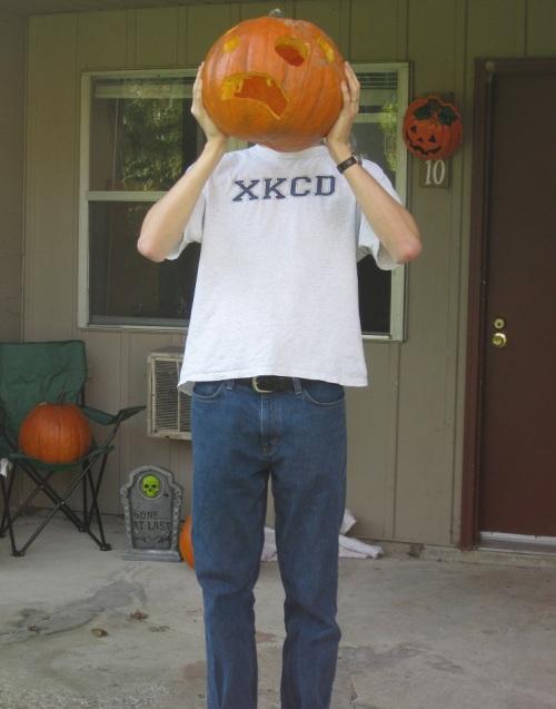 PumpkinBrian