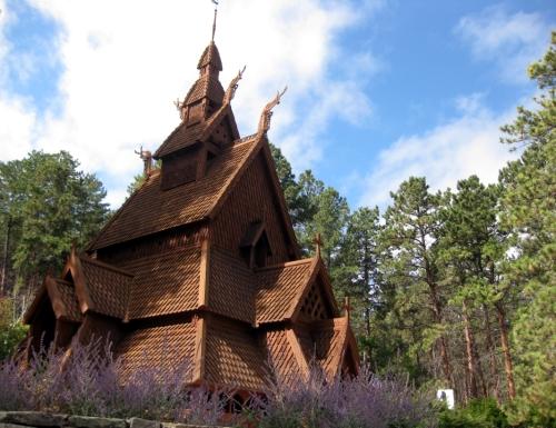 3 Chapel