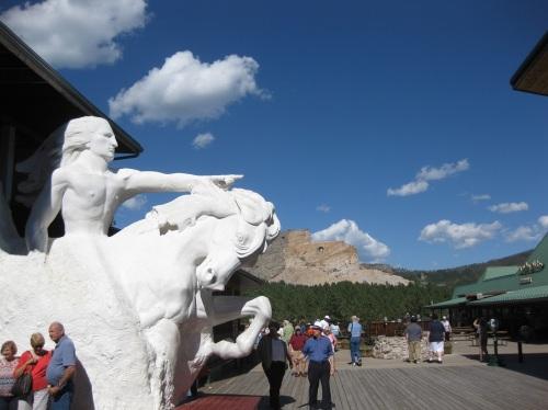 4 Crazy Horse