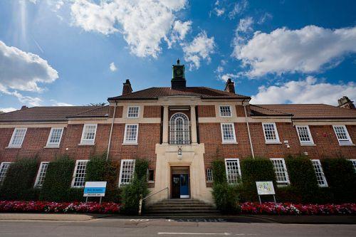 Bethlehem Royal Hospital