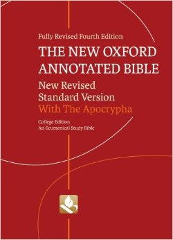 oxford bible
