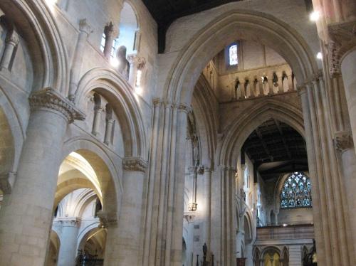 1 Oxford - Christ Church