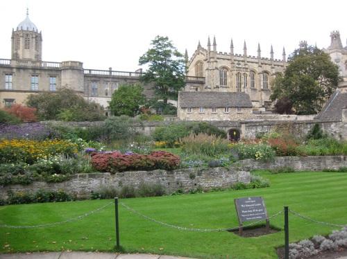11 Oxford - Christ Church