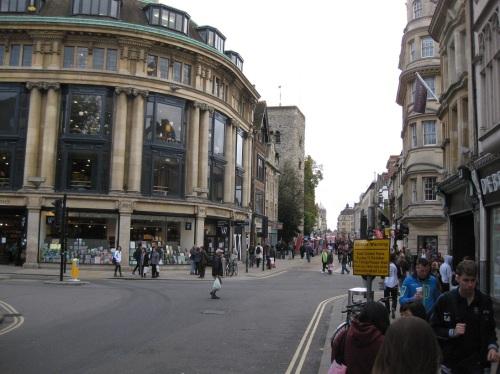6 Oxford - street